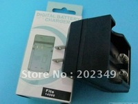 Free DHL Cheap Battery Charger for AA battery,14500 Rechargeable Li-Ion 3.6/3.7V, 7.2/7.4V Battery