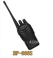 Bao Feng walkie-talkie BF-888S (2800MA) interphone civilian hands desktop lithium batteries with the flashlight