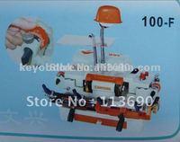 100F wenxing key cutting machine&key duplicator& key duplicating machine