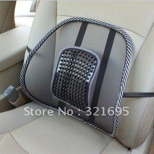 5pcs comfort coussin soutien lombaire pour seat chaise de for Chaise de voiture pour bb
