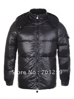 EMS Free Shipping! wholesale men winter down parka Himalaya padded jacket , top quality with factory price