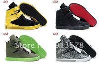 Wholesale Brand shoe casual shoe men shoe fashion sport tk society shoe Running shoes Free shipping