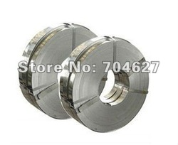 stainless steel coils/ strips/band/strap(China (Mainland))