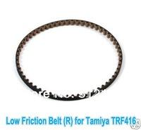 Low Friction Belt (R) for 1:10 Tamiya TRF 416 TRF On Road Car