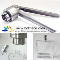 wholesale15mm manual perfume crimperpacking machine hand tool