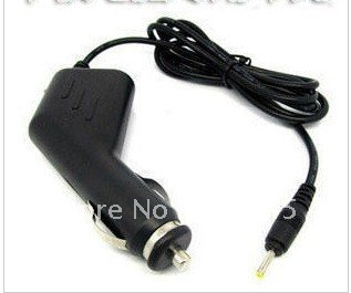 Wholesale 10PCS 12V Car charger for CUBE U30GT, U9GT2, Window N90, N90 Dual core Tablet PC