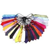 200PCS/lot Children's Neck Tie,Student Neck Tie Free Shipping
