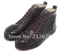 Мужская обувь на плоской платформе up