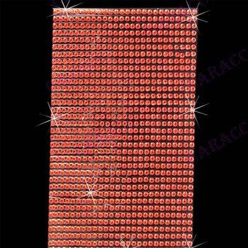 20pcs/lot DIY 3mm decoration Car diamond sticker,rhinestone sticker car/moble phone/laptop crystal sticker 5713