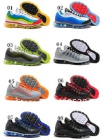 Free Shipping Men's shoes 2012 New  running shoes, sneakers the exclusive supplier shoes