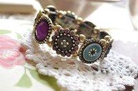 Retro  Bohemian Bracelet Bangles
