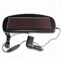 Multi-Purpose Solar Panel Battery Charger 12V Car/RV,Factry directly