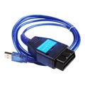 free shipping VAG Kkl USB +ECU Scan For FIAT Fiatecuscan