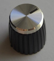 Marshall knob for potentiometer
