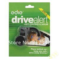 Black Anti-Dozing/ Drowsy Larum Drive Safety Alert Alarm 1pc Free Shipping 900880-CG101059