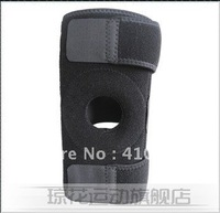 Neoprene nylon QH-0277 Knee Support/ pads/ sleeve/ brace with 4 spring stay support knee