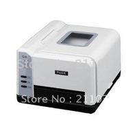Bar code printers POSTEK Q8/300 barcode label machine label printer washing mark printer