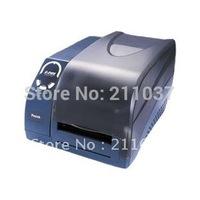 The PosteK /Postek G-2108 bar code printers label machine quasi industrial printer
