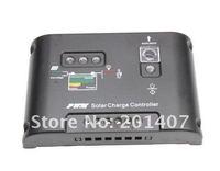 10pcs /lots 20A 12V/24V PWM Solar Street Light Panel Charge Controller Regulator Auto switch
