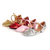 Женская обувь для танцев Sansha SP