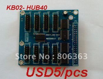 8 pcs output HUB ,HUB40,HUB08,HUB12,HUB90,HUB97,HUB75 for Cpower controller