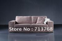 Modern furniture / living room fabric sofa bed / 3 seater sofa  bed/ folding sofa MCNO9061