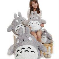 Free Shipping wholeseale 23cm Lovely chinchilla Plush ,plush toy ,plush doll,My Neighbor TOTORO plush toys