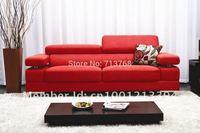 Modern furniture / living room fabric sofa / 3 seater sofa /  MCNO9036