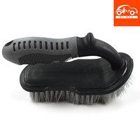 Car car tyre brush rim hard brush cleaning supplies auto supplies car wash brush tool car tools