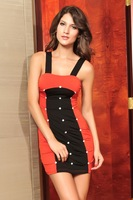 2012 New, Free Shipping! wholesale&retail, Sexy Dress, Cocktail Dresses,DL2102w
