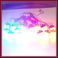 1W LED external warning lights, Waterproof, Super bright, Red Blue Amber White available (TBD-GA-G536)