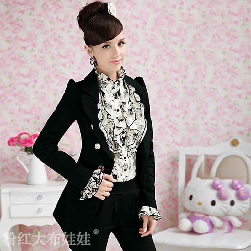 Vintage Womens Blouses   Fashion Ql