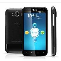 ThL W3 Android Phone 3G WCDMA 4.5 Inch 1280x720P Screen MTK6575 1GHz 1GB RAM 4G ROM Dual SIM Dual Camera 8MP