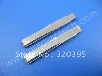 Free shipping daewoo remote key blade