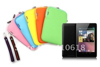 Google nexus 7 protective cover kindle Fire Touch waterproof slipcase ultra-light ultra-thick cushioning