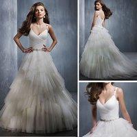 Свадебное платье EMMANUEL ,
