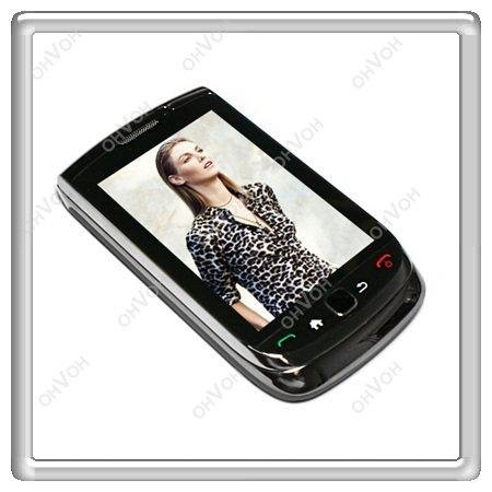 K5M 3.2&quot; WIFi Qwerty Dual Sim Slide MP4 TV Mobile Cell Phone at&amp;t Tmobile Unlocked(China (Mainland))