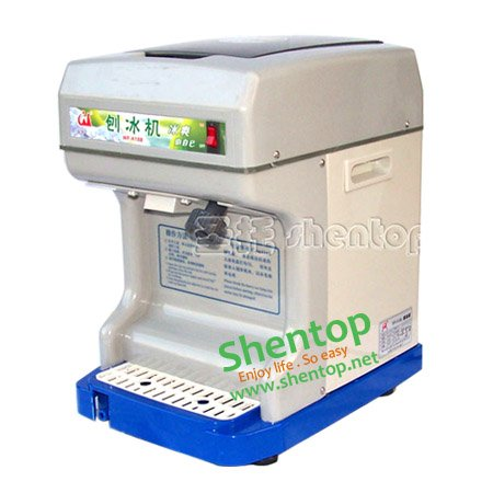 ShenTop Ice shaver|Ice Shaving Machine WF-A188 [2013](China (Mainland))