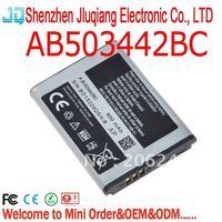 AB503442BC Battery For Samsung B110 E390 E570 E578 J700 J700i J700v J708 Z150 T509 T509s E398