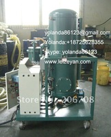 Dielectric Oil Filtration Machine, Dielectric Oil Purification Unit, Dielectric Oil Purifier/ ZYD