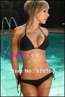 Best selling!!Ladies Swimwear Sexy Bikini Free shipping 1pcs