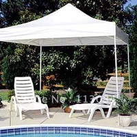 Free shipping 1.5mx1.5m professional aluminum frame garden shade / gazebo / tent / marquee /  canopy / shelter