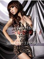 Best selling!!Sexy Mini Dress Teddies Lingerie Costume Sexy Underwear Free shipping 1pcs