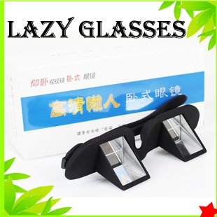 2012 New Arrival!The 2th generation! Novelty!Lazy Glasses!Glasses For PatientGlasses For The Old!Christmas Gift!Free Shipping!