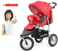 Free shipping BY DHL High quality Baby Stroller Baby Prams/Baby Joggers/Baby Outdoor Products Most Popular Hot Sale