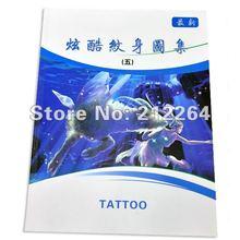 wholesale animal tattoos