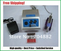 2012 New Professional Electric Nail Drill Pedicure Machine With Free Shipping