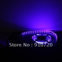 Mail Free + 1PC DD04-N/RGB 5M 5050 SMD LED RGB Light 300 LED DC 12V 55W RGB Strip Light Non Waterproof Strip Light + Controler