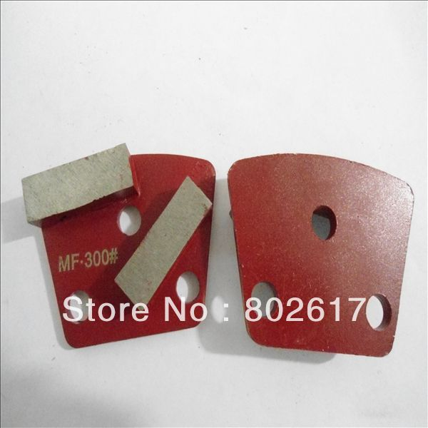 metal bond polishing pads manufacturers 2T-2C(China (Mainland))