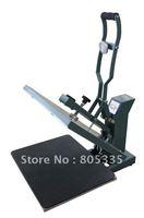 Free shipping Semi-Automatic Euro Style Heat Transfer Machine